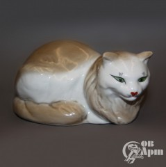 "Скульптура ""Кот"""